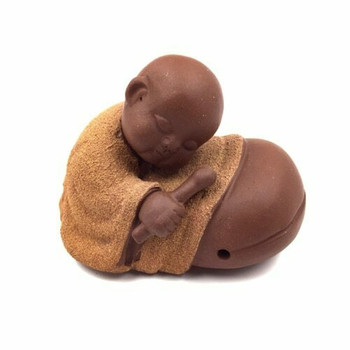 Sleeping Baby Tea Pet | 88816
