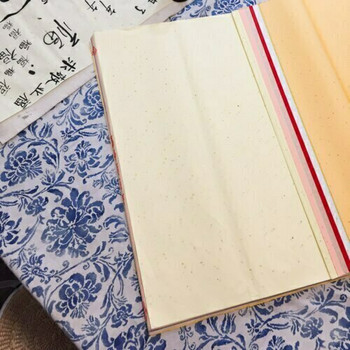 Rice Xuan Paper   Butter Yellow   138 x 69 cm   Sold by Sheet   HYH01F