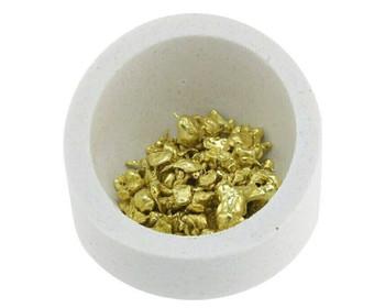 Casting Grain | Manganese Bronze | Sold by oz | 706079 | Bulk Prcs Avlb