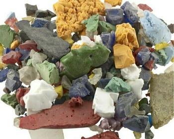 Thompson Lead-Free Lump Enamel | Multi-Color | Sold By 1oz | 119762