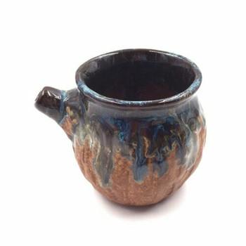 Drip Glaze GongDao Sharing Pot | TWA23