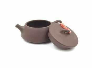 Brown Yixing Teapot | TWTP09