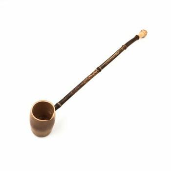 Bamboo Tea Pourer with Long Handle |  TWA28