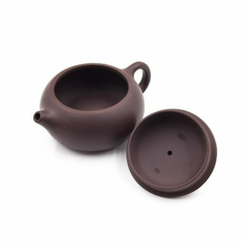 Brown Yixing Teapot | TWTP12