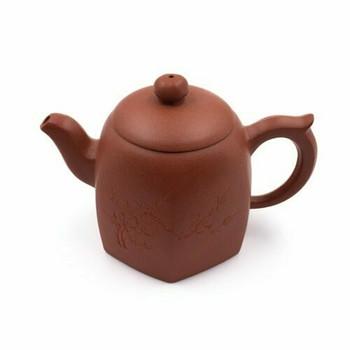 Cherry Blossom Yixing Teapot | TWTP14