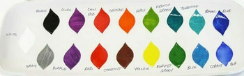 Underglaze Red Chili Pepper 500ml Cone 6+ | URCP1.1