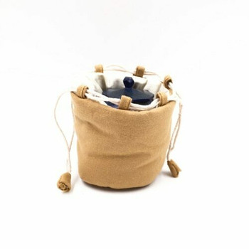 Teaware Bag | Golden | TF35C