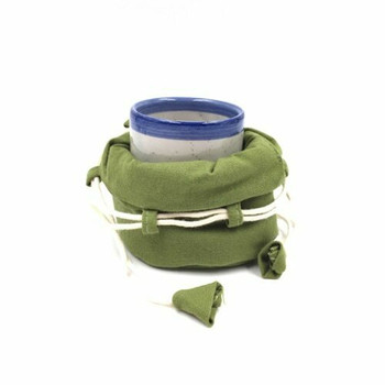 Teaware Bag | Green | TF35D
