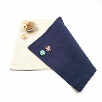 Double-Sided Tea Cloth | 50x30cm | TF08