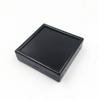 Gemstone Box | Black | 9x9cm | TYM99