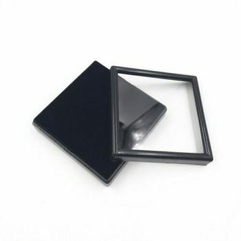 Gemstone Box | Black | 9x9cm | TYM99