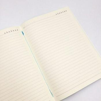 """Joytop Notebook   """"Shadow in my Dreams""""   Style D   JTN08D"""