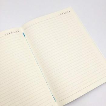 "Joytop Notebook   ""Be a Little Wild""   Style B   JTN11B"