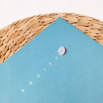 """Joytop Notebook   """"Fruity""""   Style B   JTN19B"""