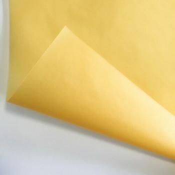 Vellum Paper | Golden Yellow  |  79x54.5cm |  VP79109-11
