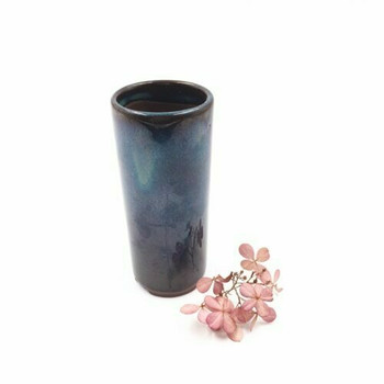 Mini Plant Pot | 9 x 4 cm | Blue Haze | XXZ38