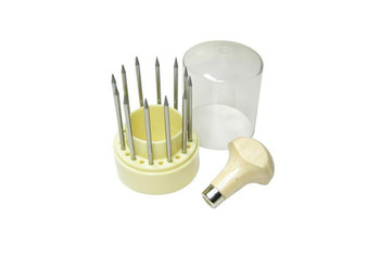 Panther Beading Tool Set of 12 | 77.2930