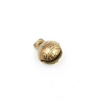 Bronze Bells | 1.3cm | Sold Individually | BB13