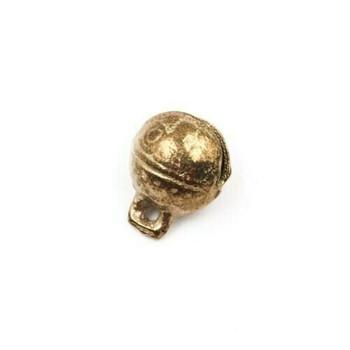 Bronze Bells | 1.7cm | Sold Individually | BB17