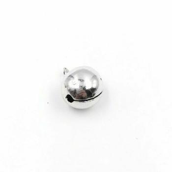 Silver Bells | 1.4cm | Sold Individually | SB14