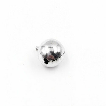 Silver Bells | 1.8cm | Sold Individually | SB18