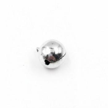 Silver Bells | 1.8cm | Sold Individually | SB18