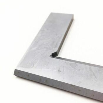 Small Square Ruler | 12.5x7.5cm | SR01