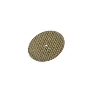 Fiberglass-Reinforced Aluminum Oxide Cut-Off Wheel | Sold Individually | 337864