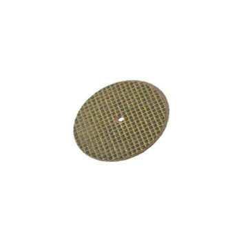 Fiberglass-Reinforced Aluminum Oxide Cut-Off Wheel | Sold Individually | 337864
