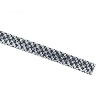 Sterling Silver Pattern Wire | Dead Soft | Sold by cm | 102010