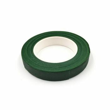 Floral Art Tape   Green   FTG01
