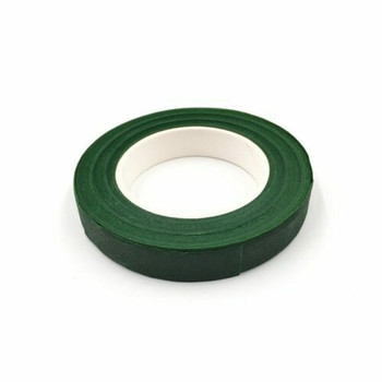 Floral Art Tape | Green | FTG01