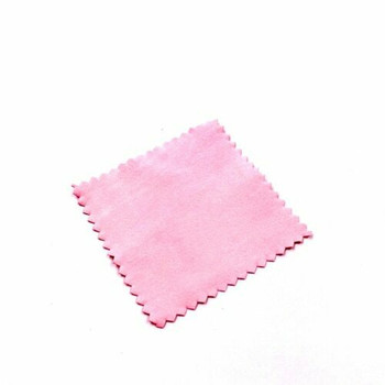 Silver Polishing Cloth | 8x8cm | SPC03