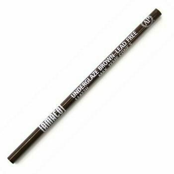 Brown Underglaze Pencil | UPLBN