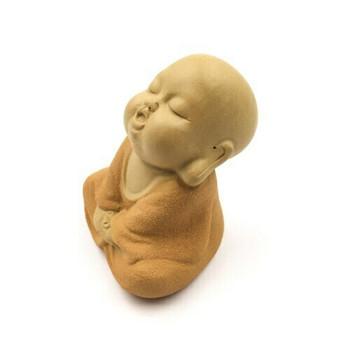 Tea Pet | Meditating Baby | 88826