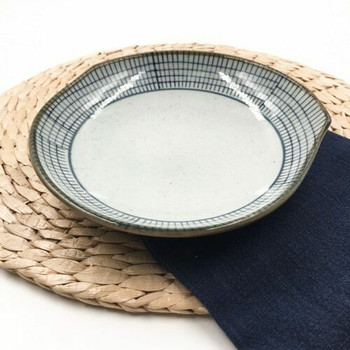 Swirl Plate | 16cm. | TWA49