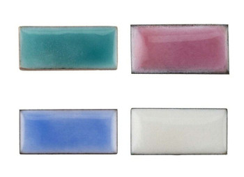 Thompson Lead-Free Opalescent Enamel | 2 oz | TEO2