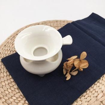 Porcelain Tea Strainer | Style 3 | S05