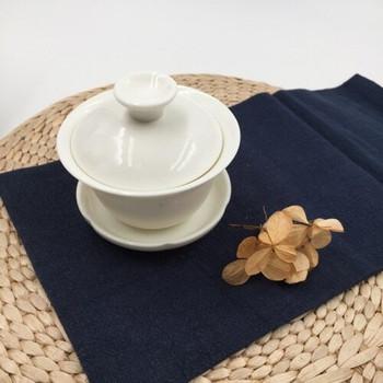 Small Porcelain Gaiwan | Classic | G04