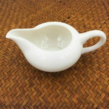 Porcelain GongDao Sharing Pot | Open Spout | P01