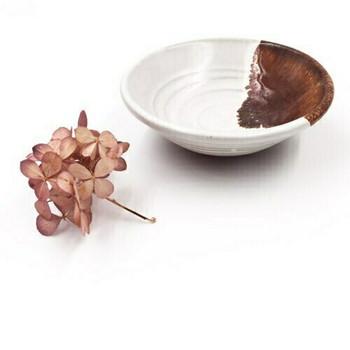 Chocolate Dip Summer Teacup | TWC54