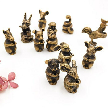 Chinese Zodiac Incense Holders | H1967