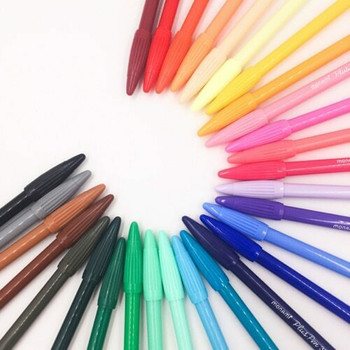 Monami Super Fine Markers | Colour Options | H1908