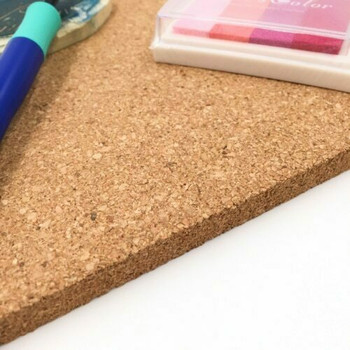 A4 Cork Board for Stampmaking | H194211