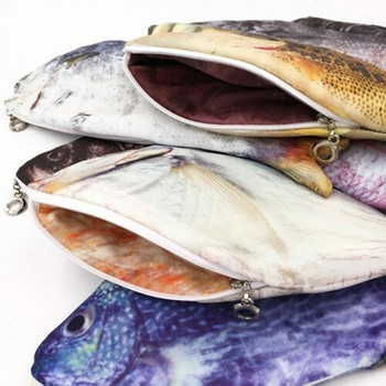 Fish Pencil Cases | Style Options | H1931