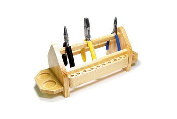 Wooden Rack for Pliers Holder | 13.370