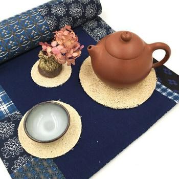 Squash Tea Mat | 7cm-13cm | FFP09