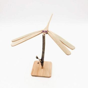 Balancing Dragonfly Decoration | Large | H199305