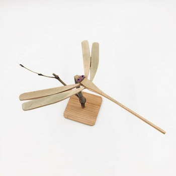 Balancing Dragonfly Decoration | Large | H199305