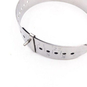 Bracelet Gauge | Wrist Sizes in cm |  H203614